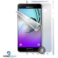 ScreenShield pre Samsung Galaxy A3 2016 na displej telefónu - Ochranná fólia