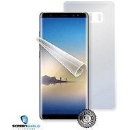 ScreenShield SAMSUNG N950 Galaxy Note 8 na celé telo - Ochranná fólia