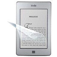 ScreenShield pre Amazon Kindle Touch na displej čítačky elektronických kníh - Ochranná fólia