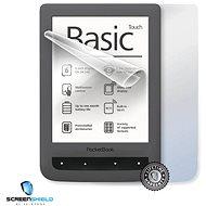 ScreenShield pre PocketBook 624 Basic Touch na celé telo čítačky elektronických kníh - Ochranná fólia