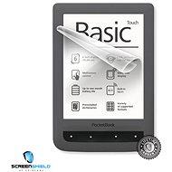 ScreenShield pre PocketBook 624 Basic Touch na displej čítačky elektronických kníh - Ochranná fólia