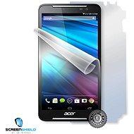 ScreenShield pre Acer Iconia Talk S A1-274 na celé telo tabletu - Ochranná fólia