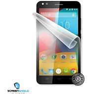 ScreenShield pre Prestigio PSP 3504 DUO Muze C3 na displej telefónu - Ochranná fólia