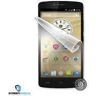 ScreenShield pre Prestigio PSP 5550 DUO na displej telefónu - Ochranná fólia