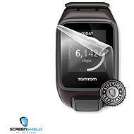 ScreenShield pre TomTom Spark na displej - Ochranná fólia