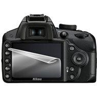 ScreenShield pre Nikon D3200 na displej fotoaparátu - Ochranná fólia