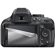 ScreenShield pre Nikon D5200 na displej fotoaparátu - Ochranná fólia