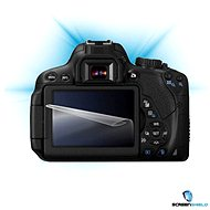 ScreenShield pre Canon EOS 650D na displej fotoaparátu - Ochranná fólia