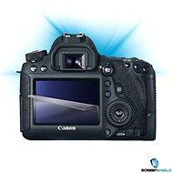 ScreenShield pre Canon EOS 6D na displej fotoaparátu - Ochranná fólia