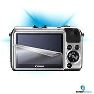 ScreenShield pre Canon EOS M na displej fotoaparátu - Ochranná fólia