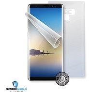 Screenshield SAMSUNG Galaxy Note9 na celé tělo - Ochranná fólia