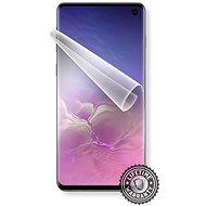 Screenshield SAMSUNG Galaxy S10 na displej - Ochranná fólia