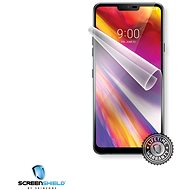 Screenshield LG G7 ThinQ na displej - Ochranná fólia