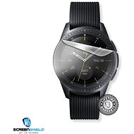 Screenshield SAMSUNG R810 Galaxy Watch 42 na displej - Ochranná fólia