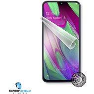 Screenshield SAMSUNG Galaxy A40 na displej - Ochranná fólia