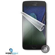 Screenshield MOTOROLA Moto G5 PLUS XT1685 na displej - Ochranná fólia