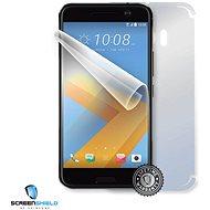 ScreenShield HTC 10 na displej a celé telo - Ochranná fólia