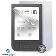ScreenShield POCKETBOOK 631 Touch HD na celé telo - Ochranná fólia