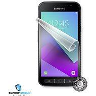 ScreenShield SAMSUNG G390 Galaxy Xcover 4 na displej