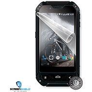 ScreenShield EVOLVEO StrongPhone Q5 na displej - Ochranná fólia