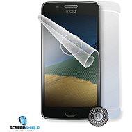 ScreenShield MOTOROLA Moto G5 XT1676 na celé telo - Ochranná fólia