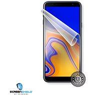 Screenshield SAMSUNG Galaxy J4+ na displej - Ochranná fólia
