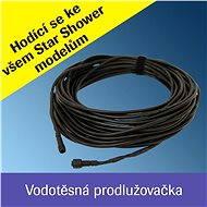Star Shower predlžovačka - Predlžovací kábel