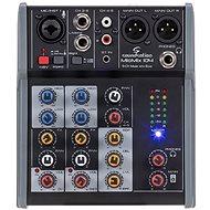 SOUNDSATION MIOMIX 104 - Mixing Console