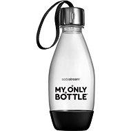 SodaStream spoločenská fľaša 0,6 l Black - Náhradná fľaša