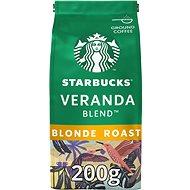 Starbucks Veranda Blend, mletá káva, 200 g