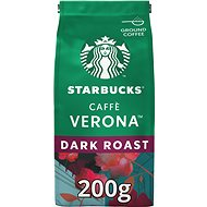 Starbucks Caffe Verona, mletá káva, 200 g