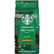 Starbucks® Pike Place Espresso Roast, zrnková káva, 450 g - Káva