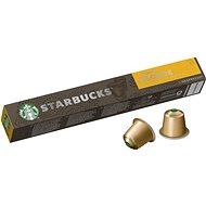 Starbucks by Nespresso Blonde Espresso Roast 10 ks - Kávové kapsuly