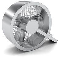 Stadler Form Q – strieborný - Ventilátor