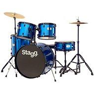 Stagg TIM122B BL - Bicia súprava