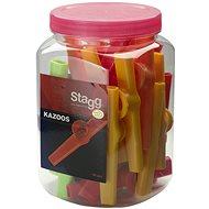 Stagg KAZOO-30 - Kazoo