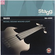 Stagg BA-4000 - Struny