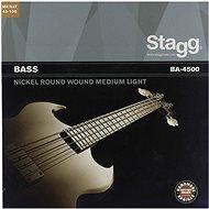 Stagg BA-4500 - Struny