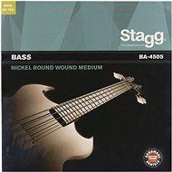 Stagg BA-4505 - Struny