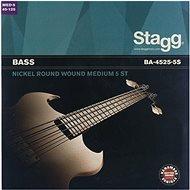 Stagg BA-4525-5S - Struny