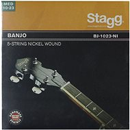 Stagg BJ-1023-NI - Struny