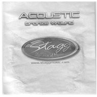 Stagg PBW-054 - Struny