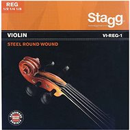 Stagg VI-REG-1 - Struny