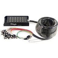 Stagg SSB-15/24X4XH - Audio kábel