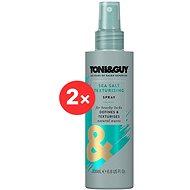 TONI&GUY Styling Spray with Sea Salt 2 × 200 ml - Hairspray
