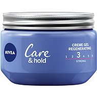 NIVEA Cream Gel 150 ml - Gél na vlasy