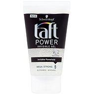 SCHWARZKOPF TAFT Power Invisible 150 ml - Gél na vlasy