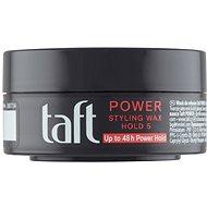 SCHWARZKOPF TAFT Power vosk 75 ml - Vosk na vlasy