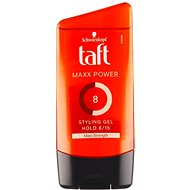 SCHWARZKOPF TAFT Looks MaXX Power 150 ml - Gél na vlasy