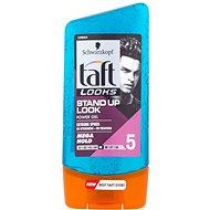 SCHWARZKOPF TAFT Looks Stand up Look 150 ml - Gél na vlasy